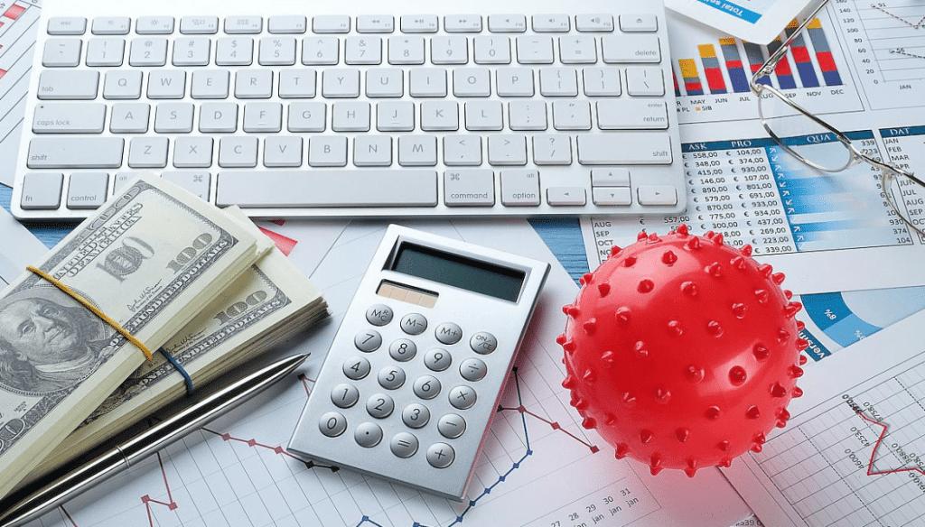 L'impact du coronavirus sur l'immobilier, l'e-commerce et la restauration et comment y faire face