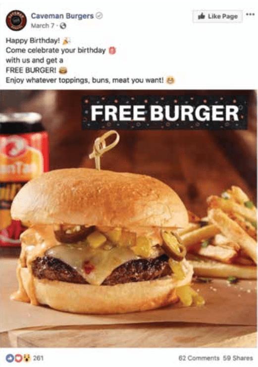 meilleures publicité restaurant 2020 3
