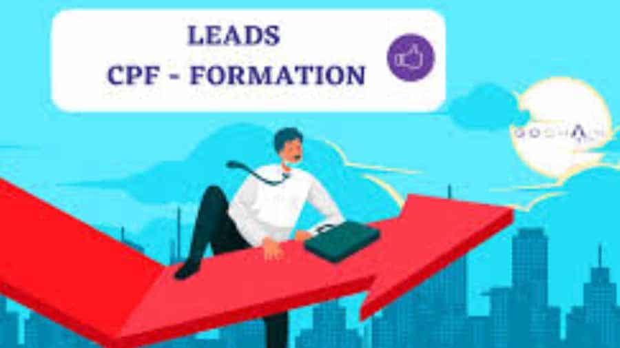 leads formation CPF
